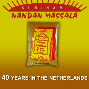 Nandan Massala